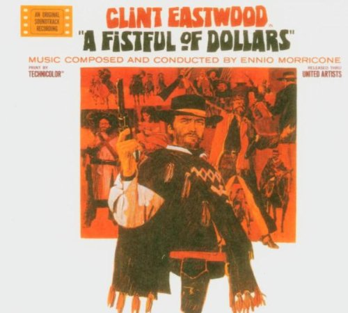 A Fistful Of Dollars for sale  Delivered anywhere in UK