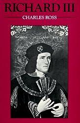 Richard III (The English Monarchs Series)