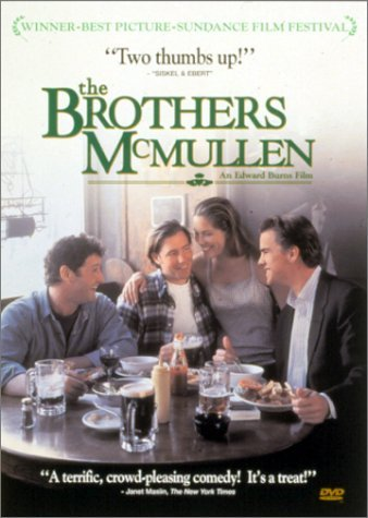 The Brothers McMullen by Jack Mulcahy