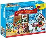 Playmobil 9264 Advent Calendar Santas Workshop