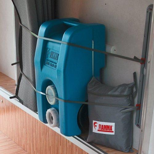 Preisvergleich Produktbild Fiamma Cargo Strap Befestigungssystem, 136/646