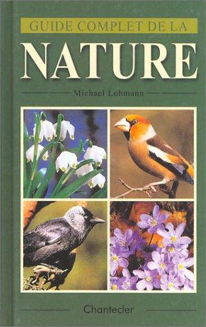 Guide complet de la nature