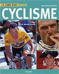 Livre d'or du cyclisme, édition 2002