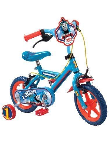 Thomas & Friends 12 inch Bike by Mv Sports & Leisure