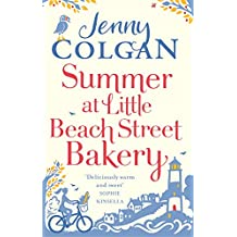 Summer at Little Beach Street Bakery: W&H Readers Best Feel-Good Read