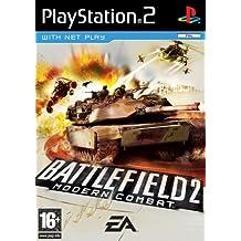 Battlefield 2: Modern Combat (PS2) [Importación inglesa]