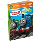 LeapFrog LeapReader Junior Book: Thomas & Friends Best Friends (Works with Tag) by LeapFrog