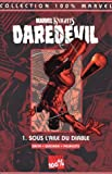 Daredevil t01 sous l'aile du diable