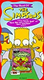 Simpsons: Best of 9 [Edizione: USA]