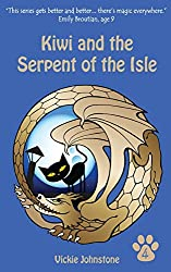 Kiwi and the Serpent of the Isle: Volume 4 (Kiwi Series)