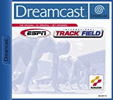 International Track and Field (Dreamcast)
