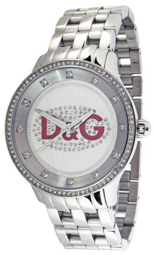 D&G Dolce&Gabbana Damen-Armbanduhr DW
