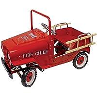 Small Foot Company 3901 - Tretauto Feuerwehr