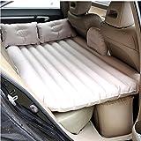 auto universale sedile posteriore cuscino letto gonfiabile , self-driving Tour letto per esterni viaggi campeggio universale Starter auto Air materasso letto letto gonfiabile da viaggio