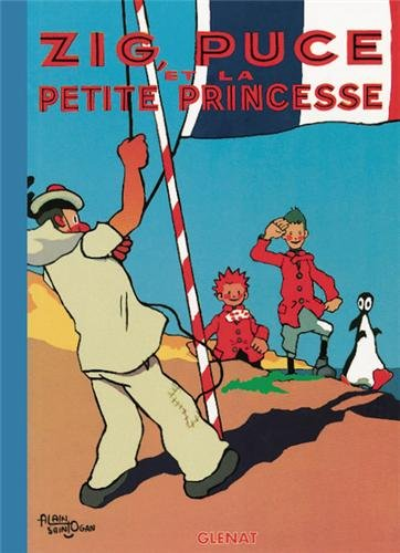 Zig et Puce, tome 8 : Zig et Puce et la petite princesse