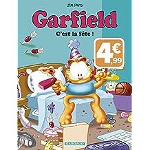 Garfield, Tome 37 : C'est la fête !