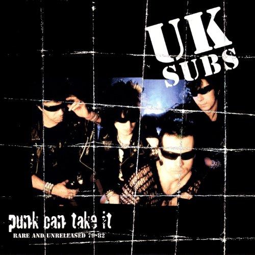 Punk Can Take It