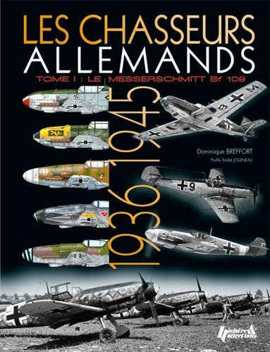 les-chasseurs-allemands-tome-1