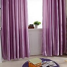 Balight Rideaux doublés occultants pour fenêtres de chambre