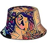 Photo de Well I do! Bucket Hat Childish Gambino Hommes Femmes Randonnée Fisherman Caps Chapeau Casquette par Well I do! Bucket Hat