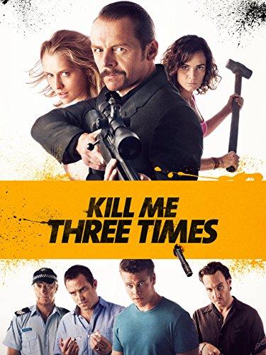 Kill Me Three Times [dt./OV] -