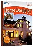 Chief Architect Home Designer Suite 2014 (PC)