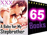 EROTICA: A Baby for My Stepbrother Box Set: 65 Books MEGA Bundle: Erotic Taboo Sex Stories - Stepbrother & More... (English Edition)