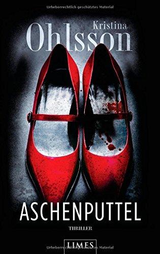 Buchseite und Rezensionen zu 'Aschenputtel: Thriller' von Kristina Ohlsson