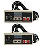 Link-e ® : Retro Gaming : lot de 2 manettes Nintendo NES à branchement USB pour PC tuto installation et paramétrage de recalbox 4.1 stable sur raspberry pi - 51NWfu7niuL - [TUTO] Installation et paramétrage de Recalbox 4.1 stable sur Raspberry PI - idroid.fr