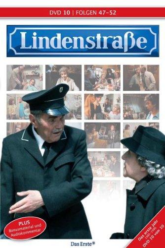 Lindenstraße - DVD 10 (Folge 47 - 52)