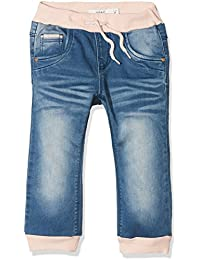 NAME IT Baby-Mädchen Jeans