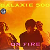On Fire (LP+MP3) [Vinyl LP]