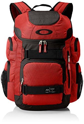 Oakley Men's Enduro 30 Crestible, Red Line