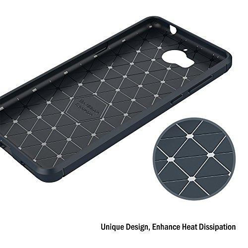 carcasa huawei y6 2017 silicona