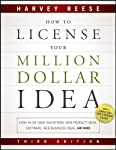 The classic guide to cashing in on your million-dollar idea Whether you've invented a great new product, or you have an idea for an app, an online business, or a reality show, How to License Your Million Dollar Idea delivers the information you need ...