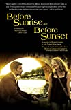 Before Sunrise & Before Sunset: Two Screenplays (Vintage)