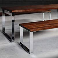 Herraje de EBB con tecnología de GmbH de muebles de patín 169-00, 193 Funda para banco