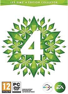 Les Sims 4 - édition collector