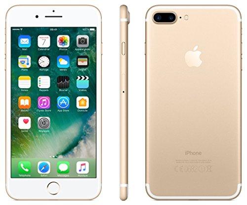 Apple iPhone 7 Plus 128GB gold DE
