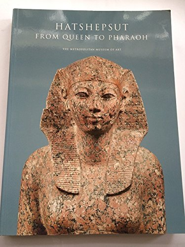 Hatshepsut:from Queen to Pharaoh: From Queen to Pharaoh by Catharine H.; Dreyfus, Renee; Keller, Cathleen A. Roehrig (2005-07-31)