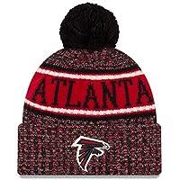 bb81857e718c7a Amazon.co.uk: Atlanta Falcons - Hats & Caps / Clothing: Sports ...