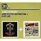 Appetite For Destruction - G N'R Lies
