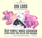 Celebrating Jon Lord - The Rock Legend -