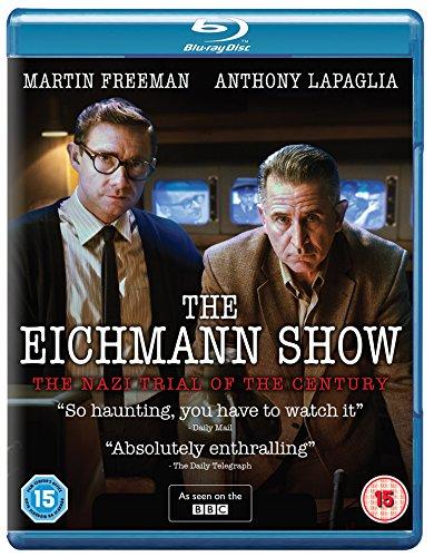 the-eichmann-show-bbc-blu-ray-edizione-regno-unito