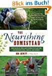 The Nourishing Homestead: One Back-to...