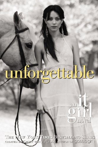 Unforgettable (Paperback )