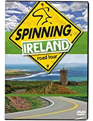 Spinning® Fitness DVD Road To Ireland - Elástico para fitness, color n / a, talla UK: NA