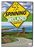 Spinning Fitness DVD Road To Ireland, Full Color, 7260