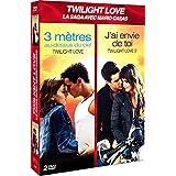 Twilight Love - La Saga Avec Mario Casas : 3 Mètres Au-dessus Du Ciel (twilight Love) + J'ai Envie De Toi