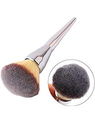 Demarkt Pinceaux Brosse Maquillage Blush Poudre Brosse Fondation Pinceau 1PC